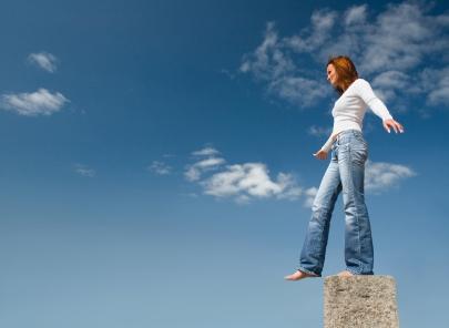 איזון מושלם בקידום אתר האינטרנט שלך