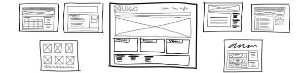 תכנון אתר אינטרנט כדי שיבואו יותר לקוחות